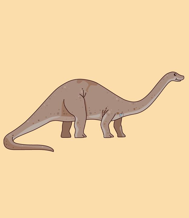 Brienne Dinosaur vMix